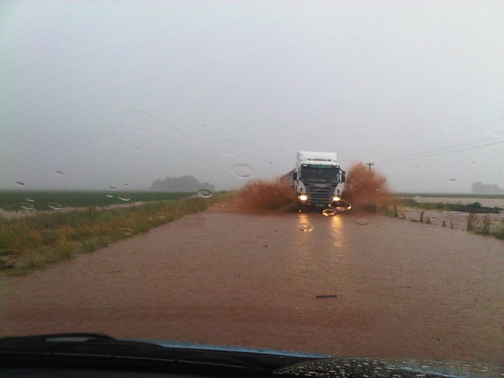 avoid unnecessary driving  heavy rain  south africa insurance chat