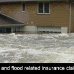 What is Household insurance and does it cover water and flood damage?