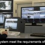 Does your alarm system meet the requirements of business insurance?