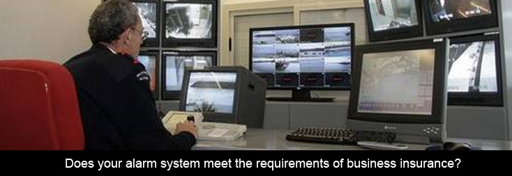 Does-your-alarm-system-meet-the-requirements-of-business-insurance