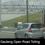 Fleet Management Company provides advice and information about Gauteng Open Road Tolling