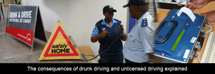 theories help explain drunk driving Drinking and driving, self-control, and gender: testing a general theory of crime.