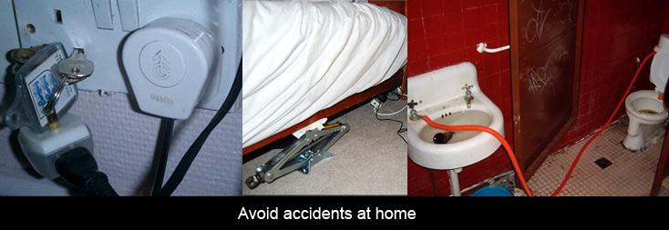 Avoid-accidents-at-home
