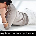 How easy is it to purchase insurance online?