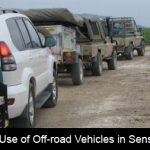 4×4 Driving and offroad driver training in South Africa to enter a new era!!