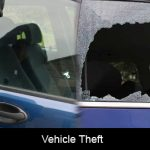 How do thieves steal modern day vehicles?