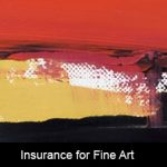 What are the most important questions to ask when insuring art?
