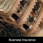 What are the major benefits of going direct with Business Insurance?