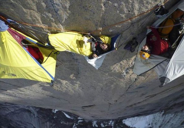 Best Travel Insurance For Rock Climbers
