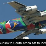 Tourism and travel to South Africa set to increase