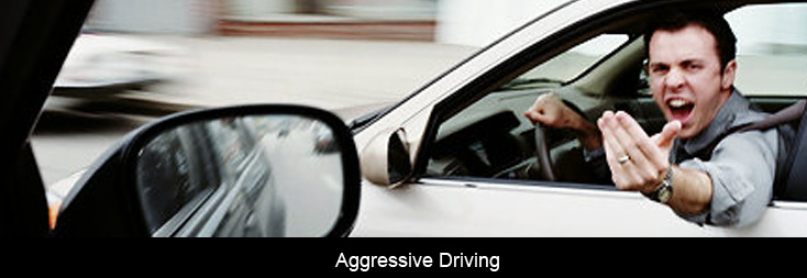 aggresive driving Aggressive driving is an epidemic on our nation's roads tension among motorists is particularly high in.
