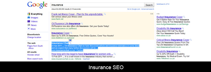 Search Engine Optimization Becoming Extremely Challenging In The