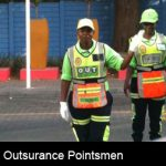 OUTsurance 702 Pointsmen project launched to ease traffic in Tshwane