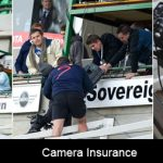 Zoom in on Camera Insurance even if you care for your equipment!!