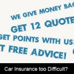 Are we making car insurance too difficult?