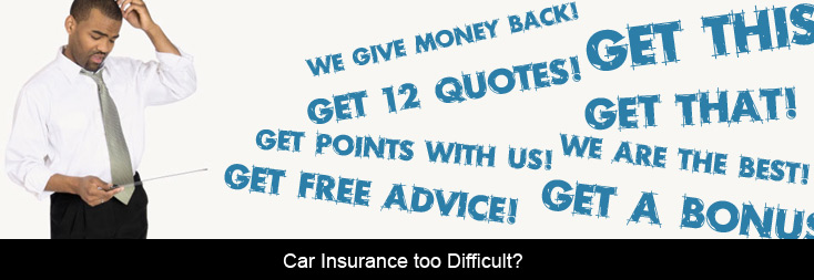The basics of car insurance comparison