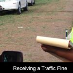 What do you need to know about the issuing and receiving of traffic fines?