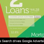 Insurance search drives Google Advertising Revenue