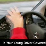 Is your young or learner driver insured to drive a vehicle of any engine size?