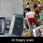 Art experts warn about Frans Claerhout art forgery scam