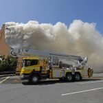 Businesses' fire risks increased by water restrictions