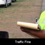 Why do the amounts on Traffic Fines differ so greatly?
