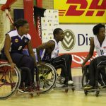 Discovery supports wheelchair basketball in South Africa