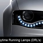 JPSA warns fitting your own Daytime Running Lamps (DRL's) can get you nailed!