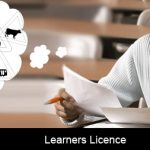 How can I avoid failing the Learner's licence test?
