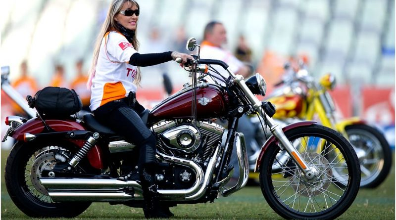 Best Rear Bike Light >> Harley- Davidson recall also includes bikes from South ...