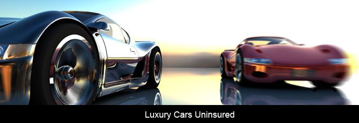 Luxury-Cars-Uninsured