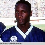 Ex-Bafana player Lebohang Morula in court over truck hijack