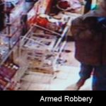 Business owners must be alert to the threat of armed robbery at end of year!!