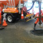 Pothole brigade Project also halted by City of Johannesburg