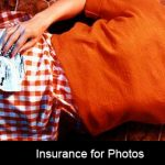 Can we and should we insure photos?