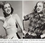 Images from first Marilyn Monroe photo shoot sell for $352k