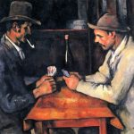 Cezanne's Card Players Painting sold for record price of $250 Million to Royal Family of Gulf kingdom of Qatar.