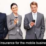 What is the best insurance for the mobile businessman and woman?
