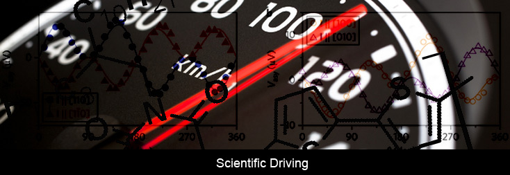 Insurance telematics delivers scientific and safer driving!