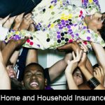 Does your home and household insurance policy provide cover when you rent out the house?