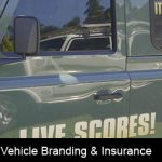 Can Vehicle Branding reduce my Car Insurance premiums?