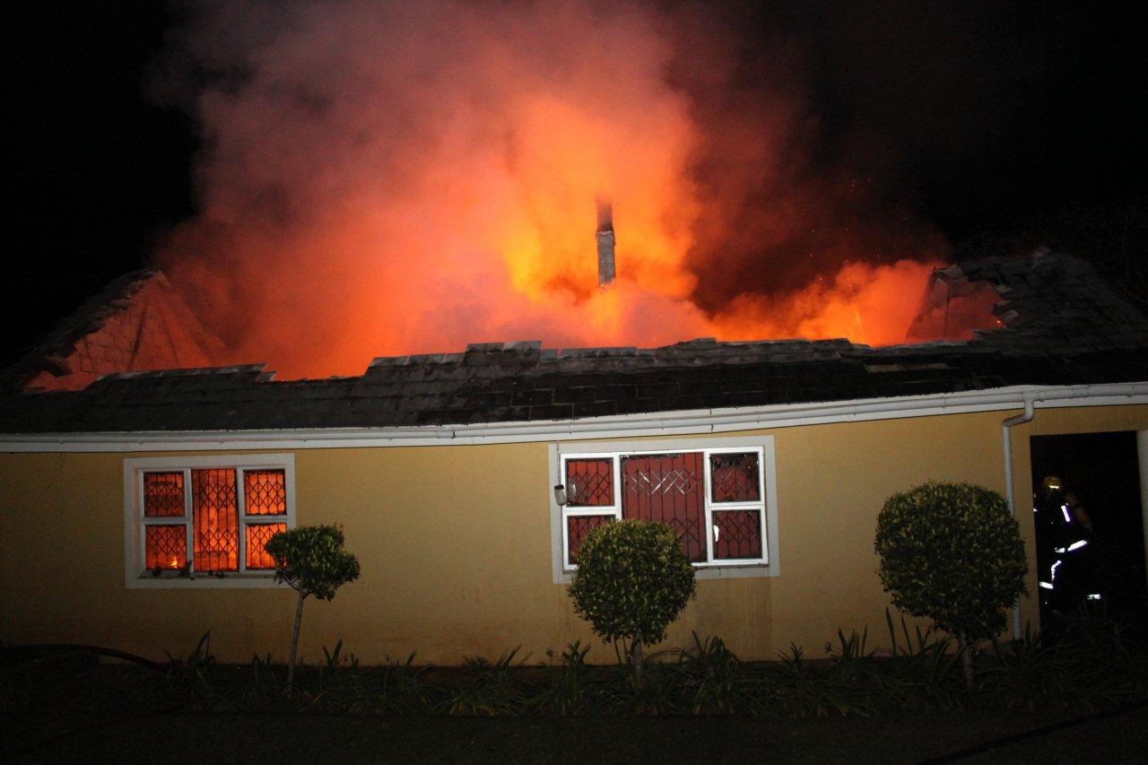 What Are The Sources Of Fire At Home And How Can We