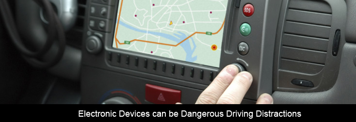 Electronic-Devices-can-be-Dangerous-Driving-Distractions