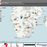Seven African Countries, 17 Days, seven check-points and over 7000 kilometres for charity
