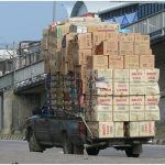 The Road Freight Association can help you to avoid getting fined for overloading