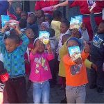 ER24 and Rays of Hope Proudly part of 67 minutes of service