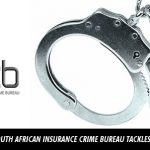 News Update from the South African Insurance Crime Bureau