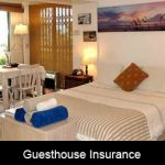 Guesthouses and short term accommodation industry benefit from increased tourism