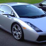 Lamborghini is recalling some Gallardo models for fire risk