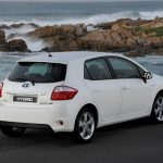 Auris HSD is the Choice Of SA Women as the Best Green Car